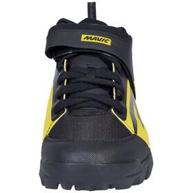 Mavic Deemax Pro kengät , keltainen/musta